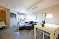 Apartamento en Madrid - Torre de Madrid by Madflats Collection