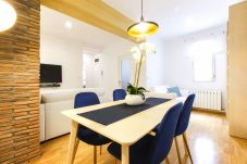 Apartamento en Madrid - Madrid Centric VII by Madflats Collection