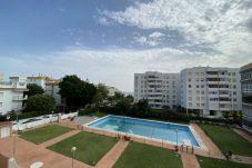 Estudio en Torremolinos - Torremolinos - Centro Jardin