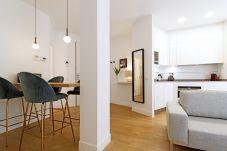 Apartamento en Madrid - Salamanca Suite by Madflats Collection