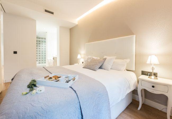Apartamento en Madrid - Malasaña Executive - MADFlats Collection