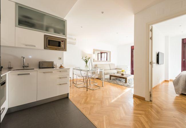 Apartamento en Madrid - Downtown Urban - MADFlats Collection