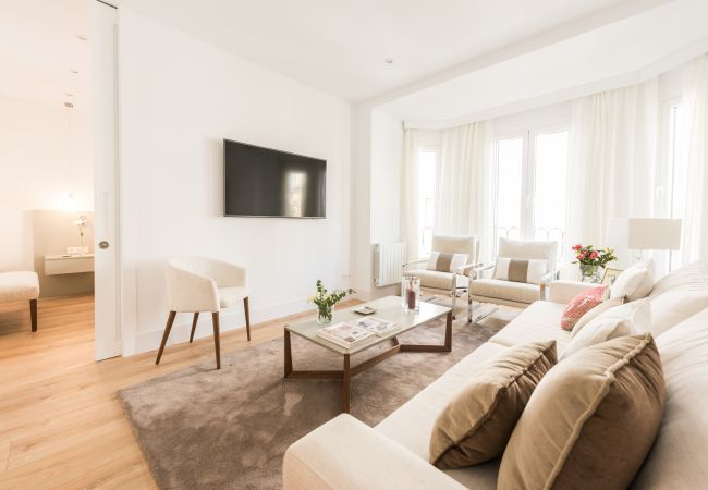 Apartamento en Madrid - Salamanca Executive - MADFlats Collection