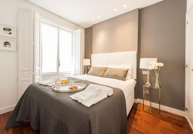 Apartamento en Madrid - Santa Ana Plaza - MADFlats Collection