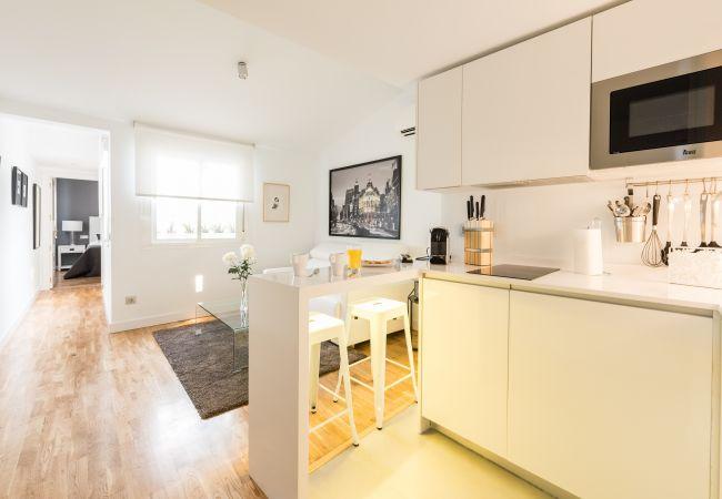 Apartamento en Madrid - Latina Suite - MADFlats Collection