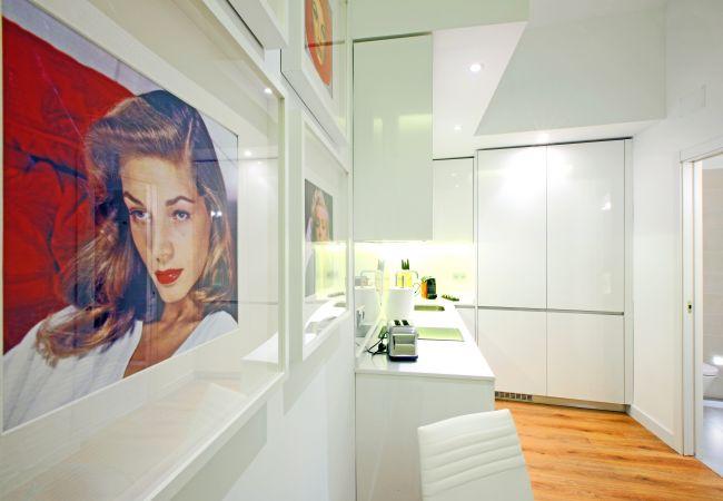 Apartamento en Madrid - Prado Suite - Barrio de las Letras