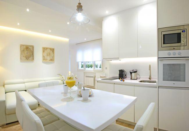 Apartamento en Madrid - Gran Vía Suite - Madflats Collection