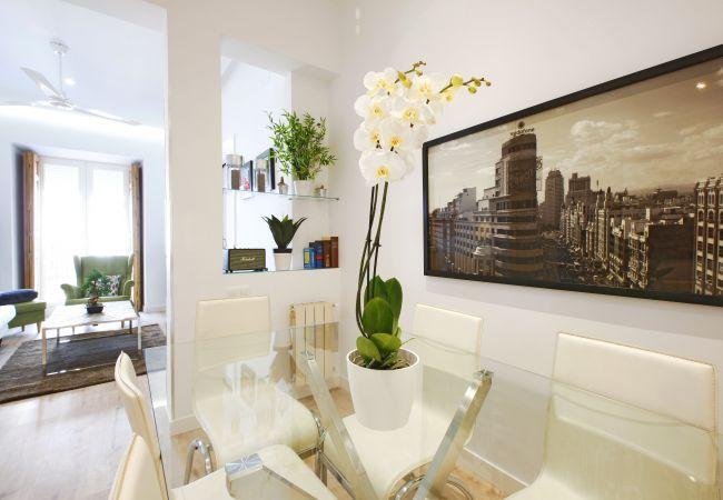 Apartamento en Madrid - Reina Sofía Boutique - MadFlats Collection