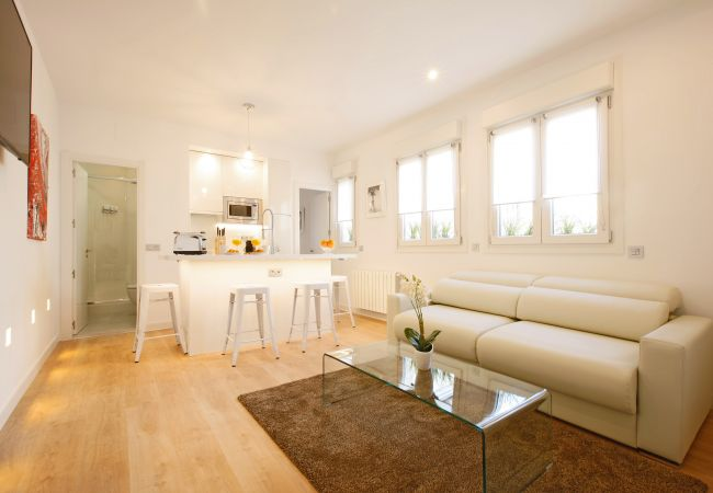 Apartamento en Madrid - Malasaña Fantastic - Madflats Collection