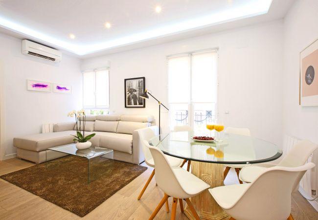 Apartamento en Madrid - Sofía I by Madflats Collection