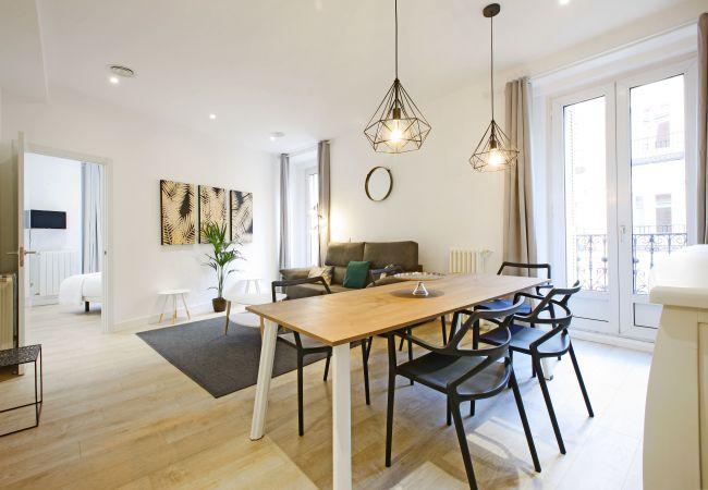 Apartamento en Madrid - Callao One (bis) - Madflats Collection