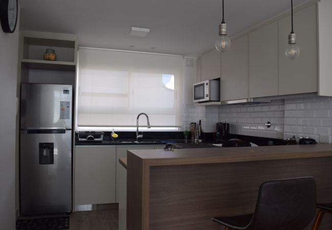 Apartamento en Buenos Aires - Recoleta Centric - Madflats Collection