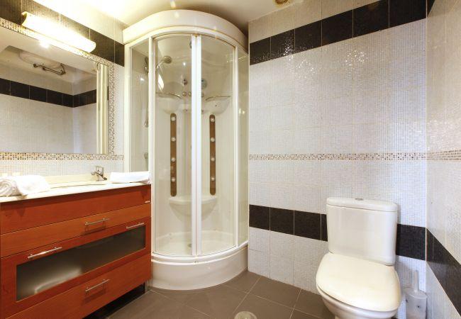 Apartamento en Madrid - Madrid Centric IV - Madflats Collection