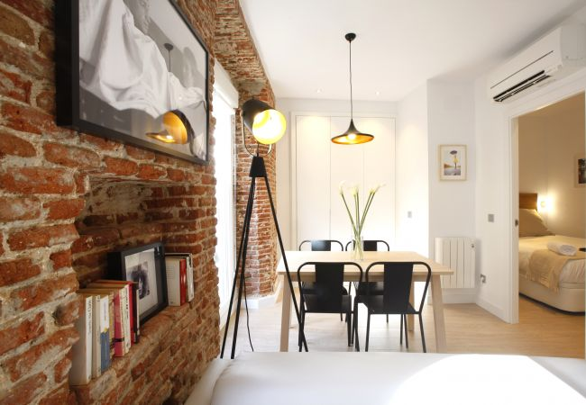 Apartamento en Madrid - Reina Sofía Suite - Madflats Collection