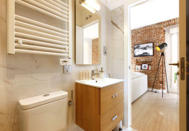 Apartamento en Madrid - Reina Sofía Suite - Madflats Collection