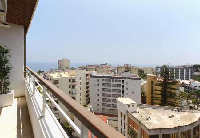 Apartamento en Torremolinos - Nogalera Terrace II by Madflats Collection