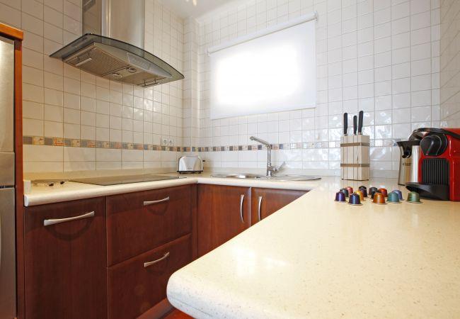 Apartamento en Torremolinos - Bellavista by Madflats Collection