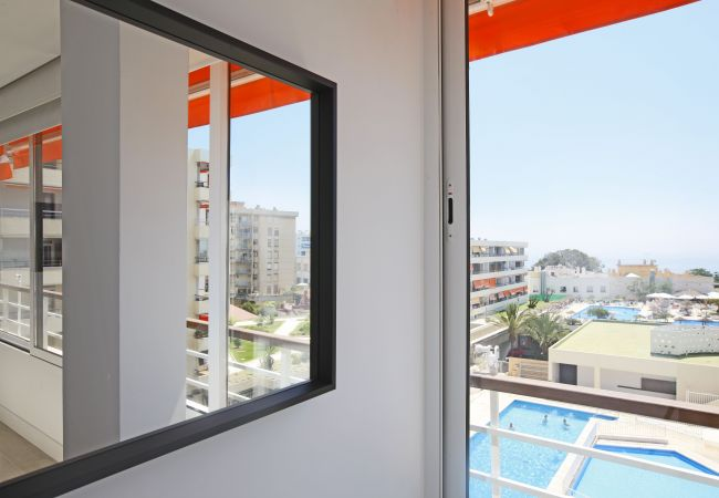 Apartamento en Torremolinos - Nogalera Terrace III by Madflats Collection