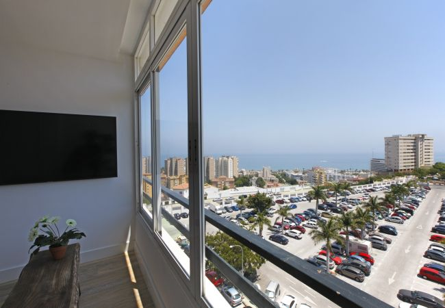 Apartamento en Torremolinos - Picasso Boutique by Madflats Collection