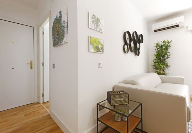 Apartamento en Torremolinos - Picasso Suite by Madflats Collection