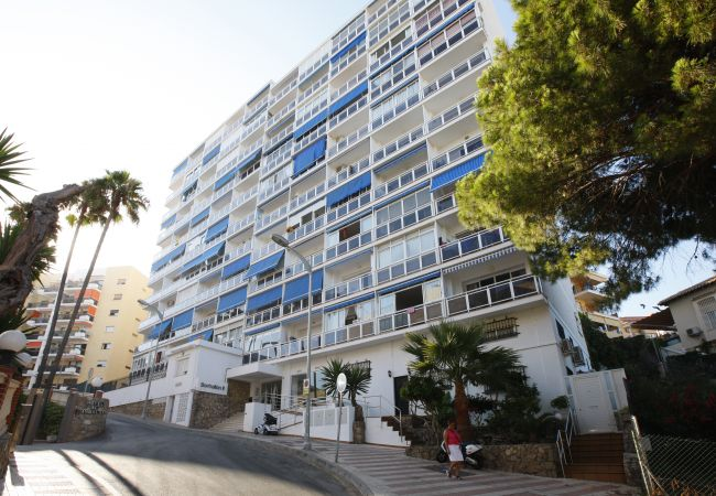 Apartamento en Torremolinos - Al-Ándalus Boutique by Madflats Collection