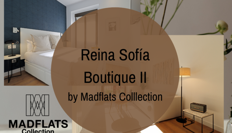 Reina Sofia Boutique II