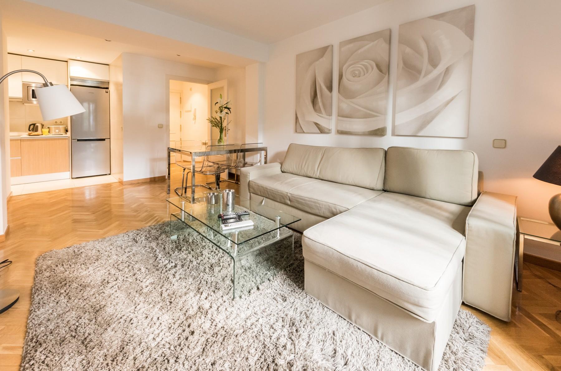 Malasaña Urban - MADFlats Collection - Apartments in Madrid