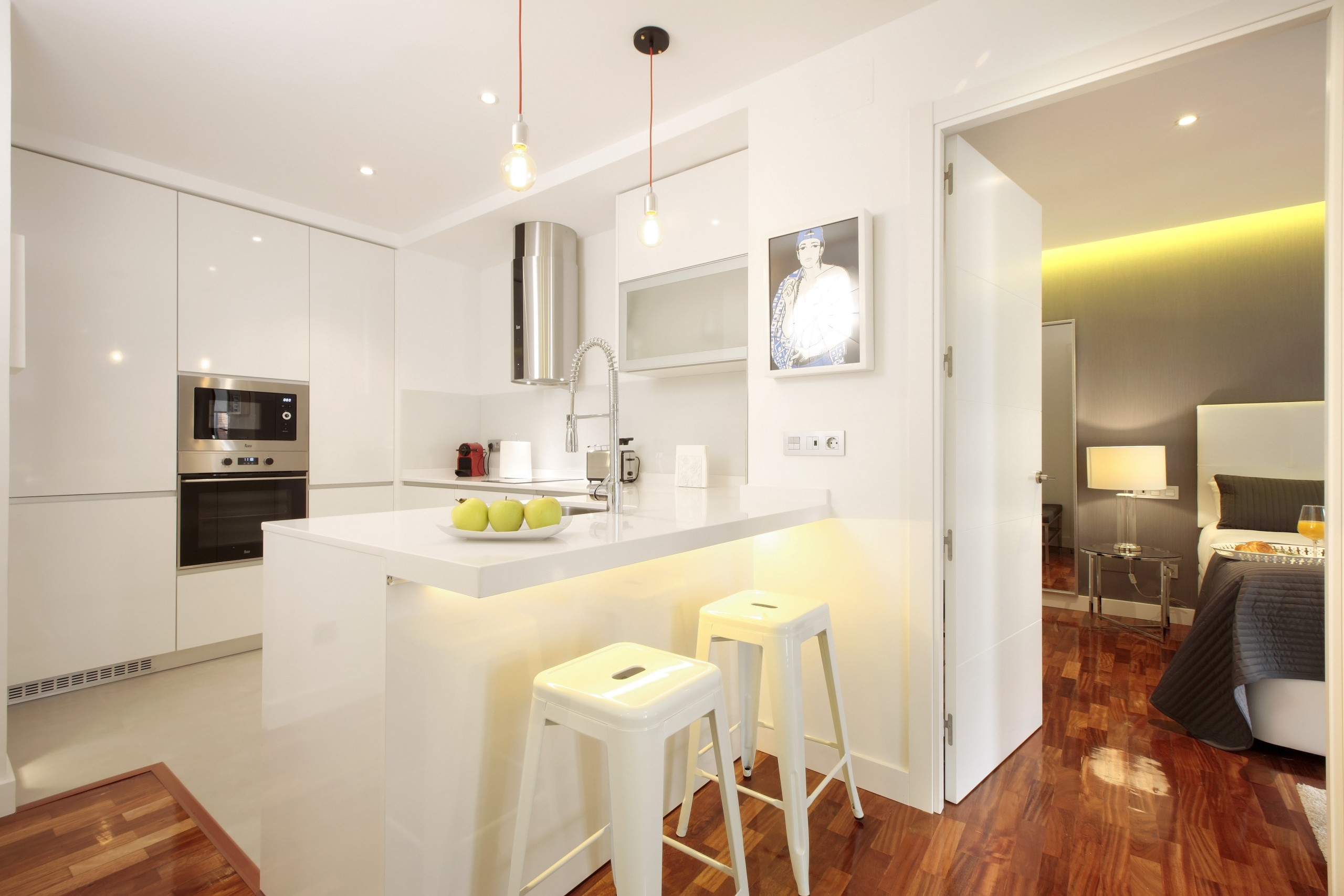 Malasa 241 A Center Madflats Collection Apartments In Madrid