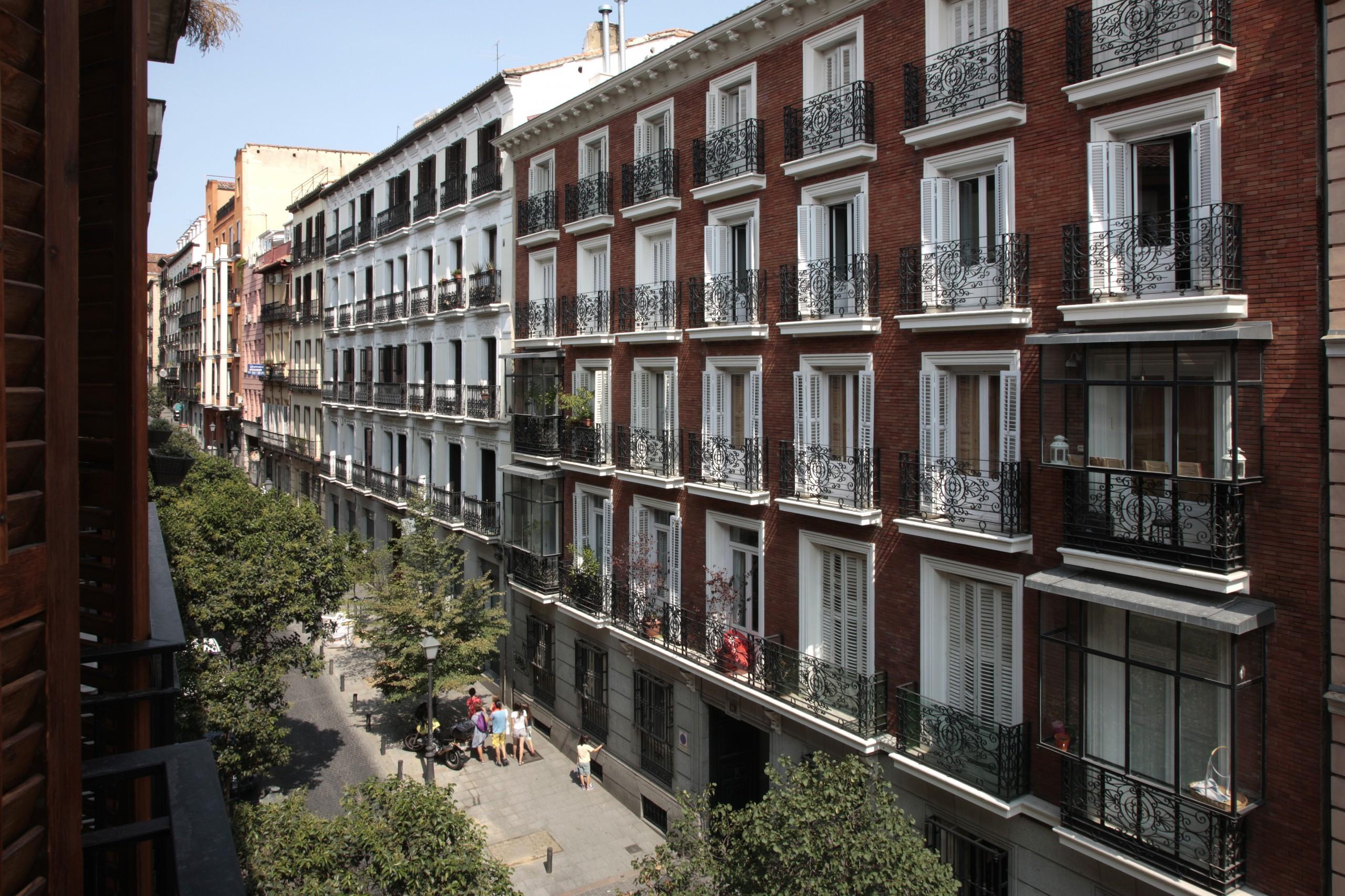 Malasaña Center - MADFlats Collection - Apartments in Madrid