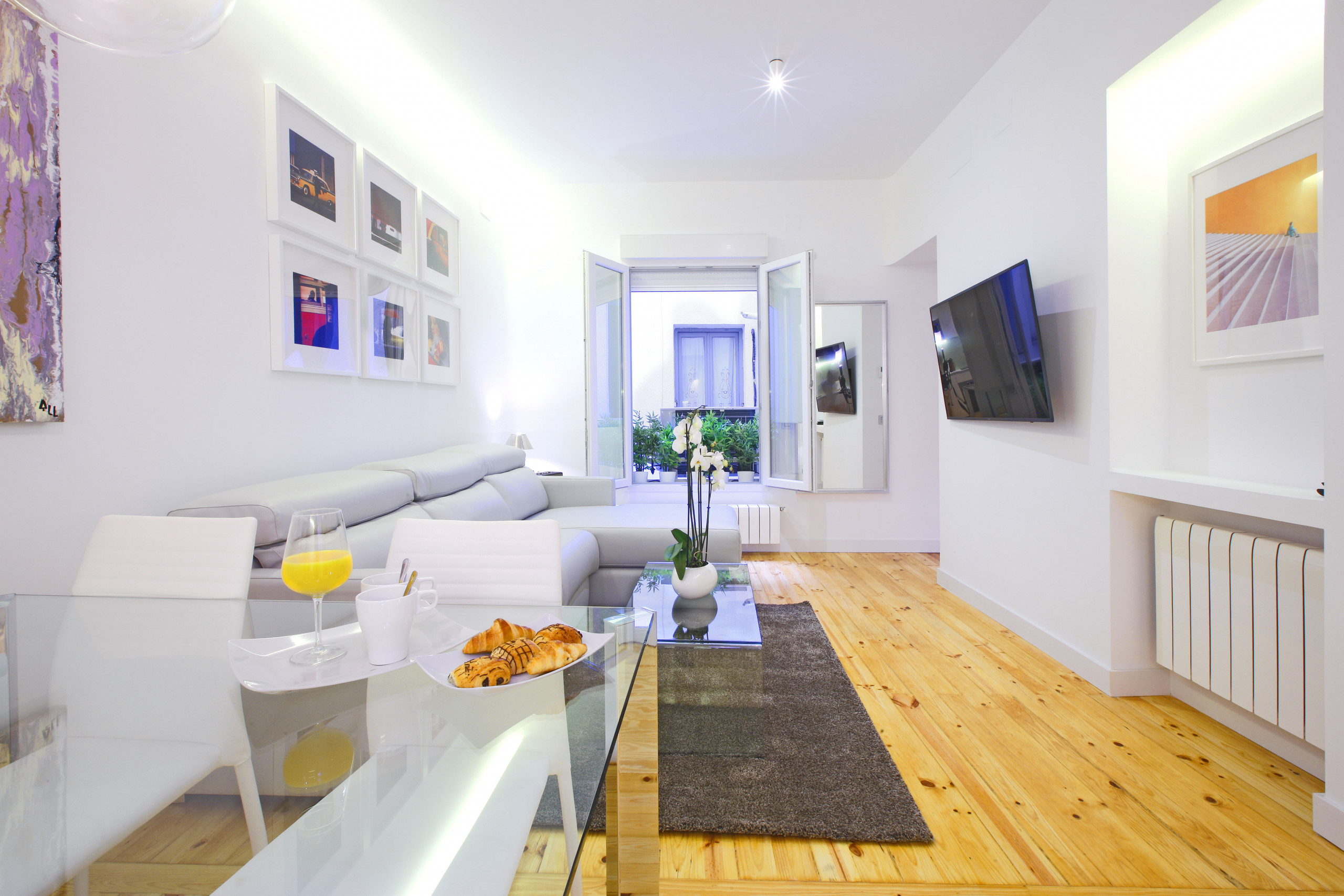 Apartment In Madrid   Plaza Mayor Suite   MADFlats Collection ...