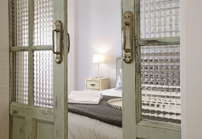 Apartment in Madrid - Reina Sofía Boutique - MadFlats Collection
