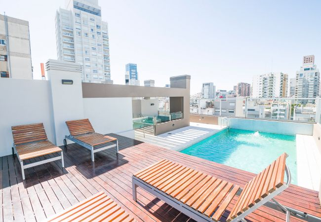 Studio in Buenos Aires - Palermo Suite - Madflats Collection