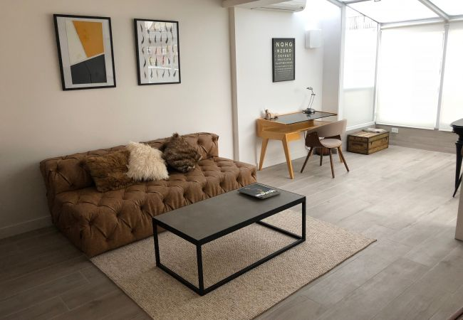Apartment in Buenos Aires - Recoleta Centric - Madflats Collection