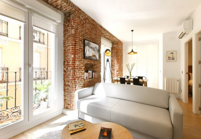 Apartment in Madrid - Reina Sofía Suite - Madflats Collection