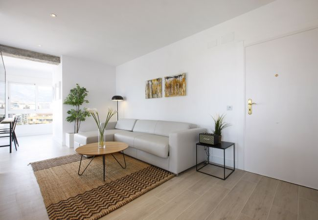 Apartment in Torremolinos - Nogalera Terrace II by Madflats Collection