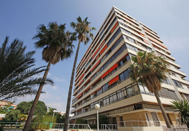 Apartment in Torremolinos - Nogalera Terrace I by Madflats Collection