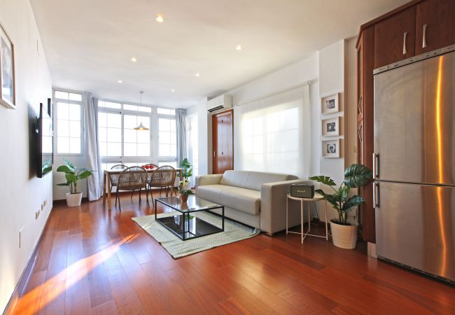 Apartment in Torremolinos - Bellavista by Madflats Collection