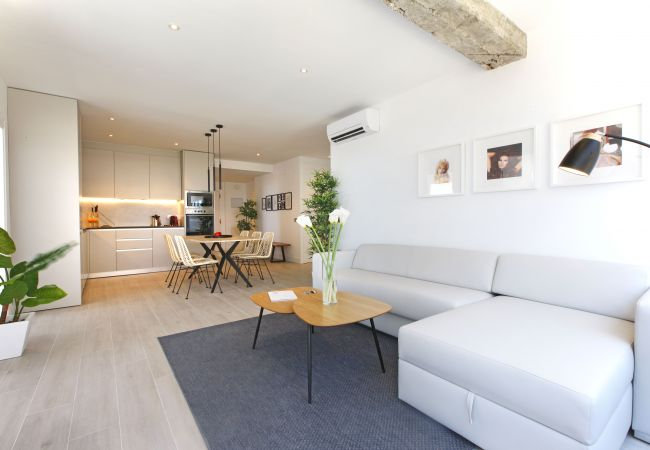 Apartment in Torremolinos - Nogalera Terrace III by Madflats Collection