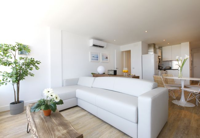 Apartment in Torremolinos - Picasso Boutique by Madflats Collection