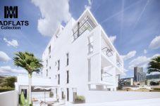Nueva construcción en Torremolinos - TORREMOLINOS-Edificio Apartamentos Saltillo Bajo